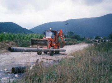 LUSARDI - Gasdotto