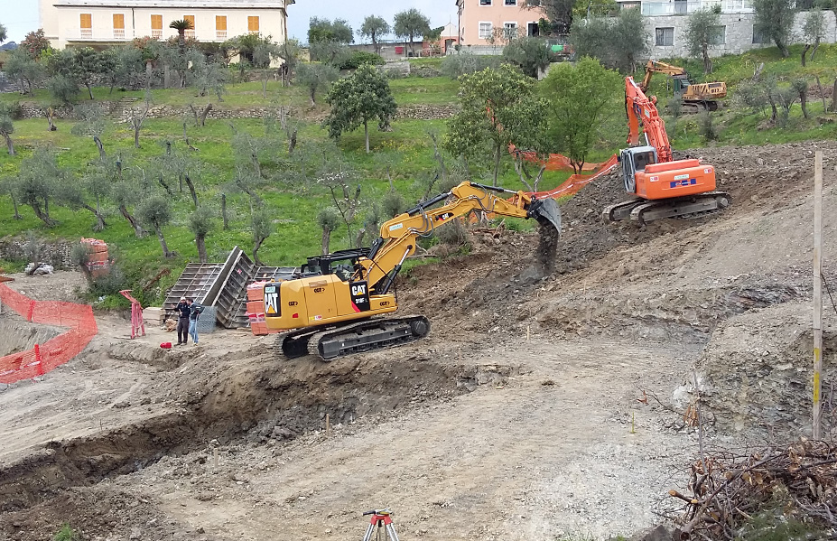 CANTIERE GISA1
