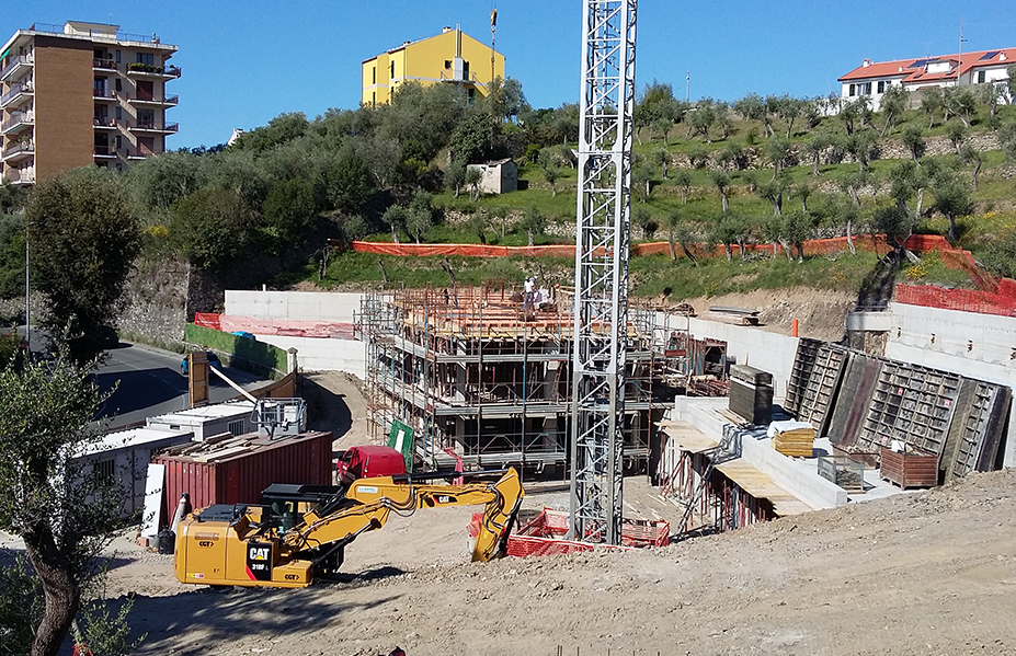 CANTIERE GISA2