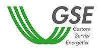 GSE gestione servizi energetici
